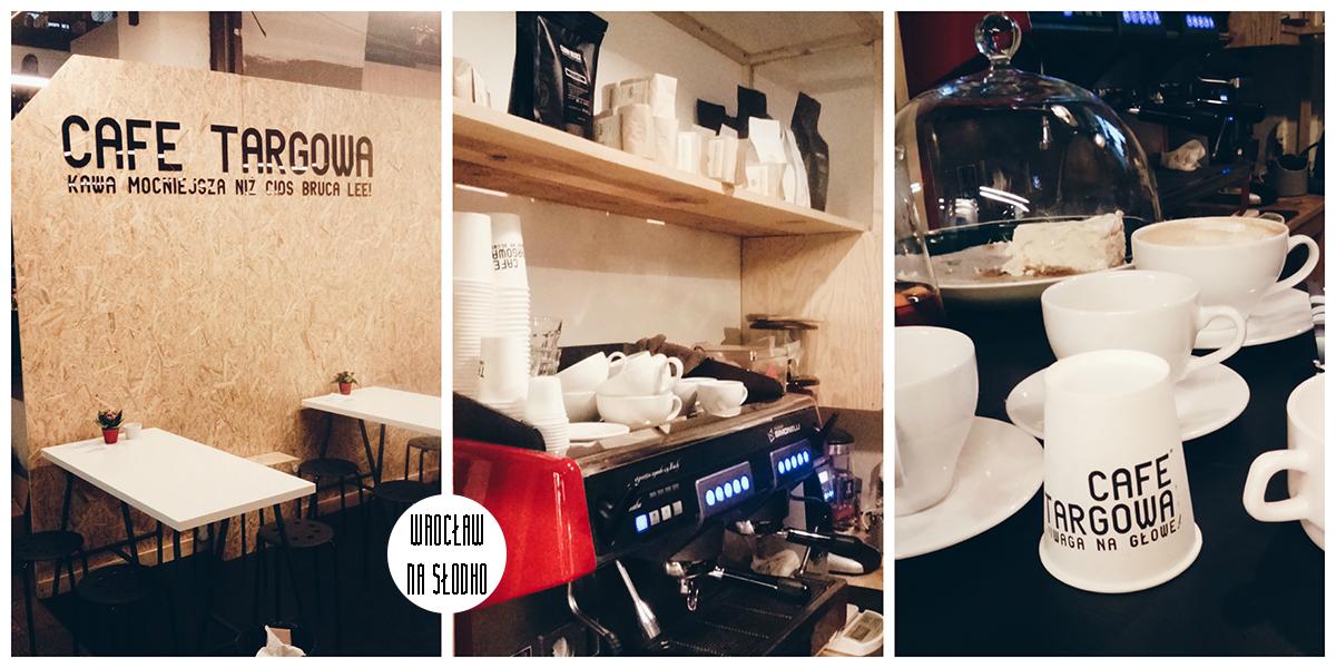 kawa speciality cafe targowa wrocław