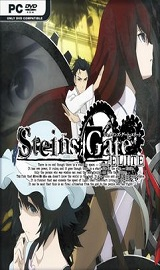 STEINS GATE ELITE - Steins Gate Elite-CODEX