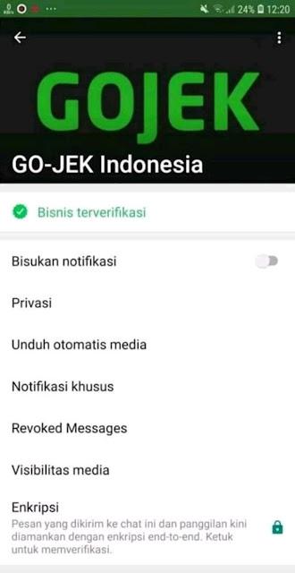 Go-jek Merugi Puluhan Miliyar Akibat Bug GPC (Google Play Card)