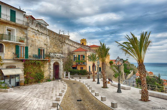 Le più belle fotografie di Ventimiglia