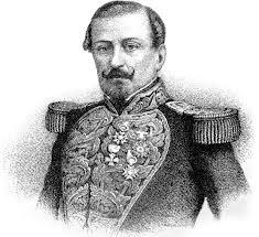 Anarquía Militar (1842 – 1844)
