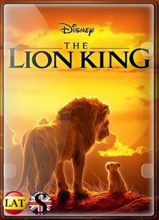 El Rey León (2019) HD 1080P LATINO/INGLES
