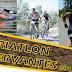 Triatlón Cervantes 2017