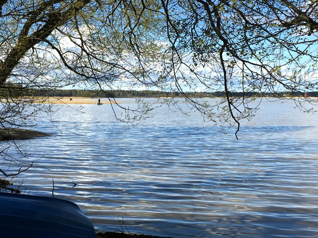 Tuusulanjärvi