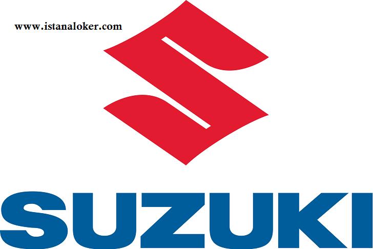Lowongan Kerja Suzuki Indonesia Tersedia 4 Posisi