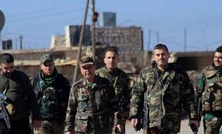Rezim Assad Tewaskan Hampir 900 Pekerja Bantuan Kemanusiaan Sejak 2011