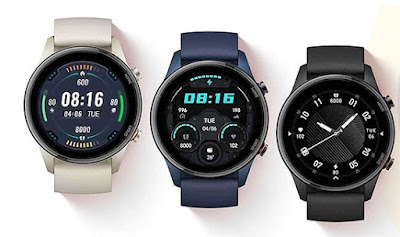 ساعة شاومي Xiaomi Mi Watch Revolve Active