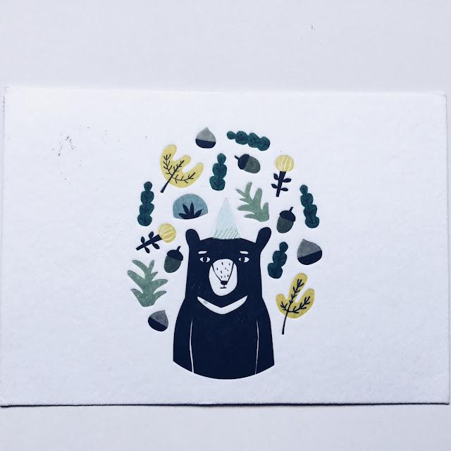 niedźwiedź taiwan