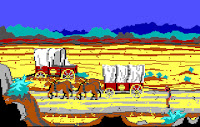 Videojuego Gold Rush!
