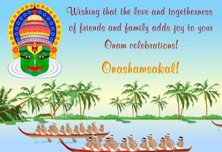 Happy Onam Whatsapp Images