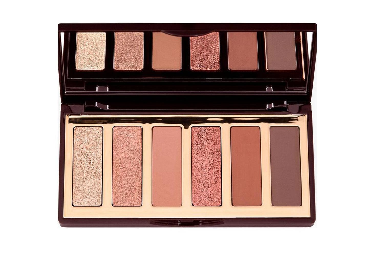 darling eyeshadow palette charlotte tilbury