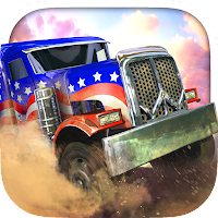 Off The Road – OTR Open World Driving Mod Apk