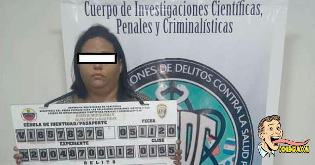 Detenida por robar marcapasos que se había robado del Hospital Universitario