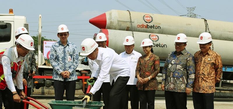 Lowongan Kerja PT Adhi Persada Beton (Adhi Karya Group)