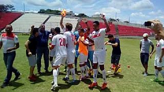 Equipe de Juiz de Fora é campeã do Campeonato Mineiro da Segunda Divisão