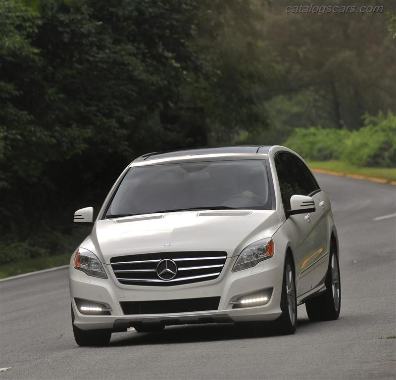 صور سيارة مرسيدس بنز R كلاس 2013 - اجمل خلفيات صور عربية مرسيدس بنز R كلاس 2013 - Mercedes-Benz R Class Photos Mercedes-Benz_R_Class_2012_800x600_wallpaper_01.jpg