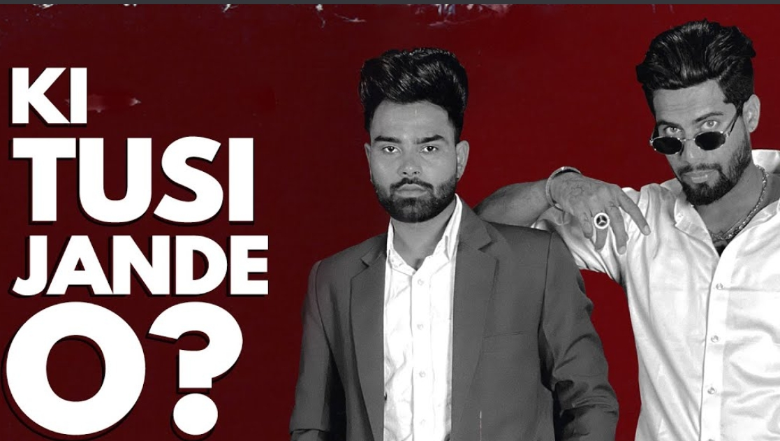 Ki Tusi Jande O Lyrics - Singga, Deep Chahal