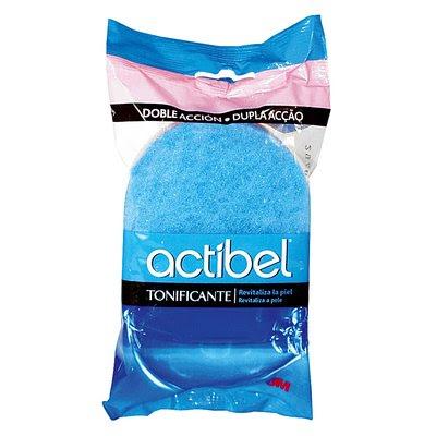 Esponja de baño Actibel Doble Acción Tonificante favoritos 2015
