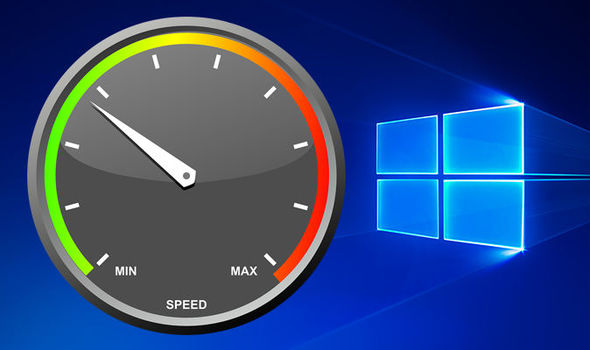 6 ways to speed up Windows 10 you try it and you will feel the difference