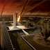 Meteoro atinge Brasília em cena da novela Apocalipse, da Record TV