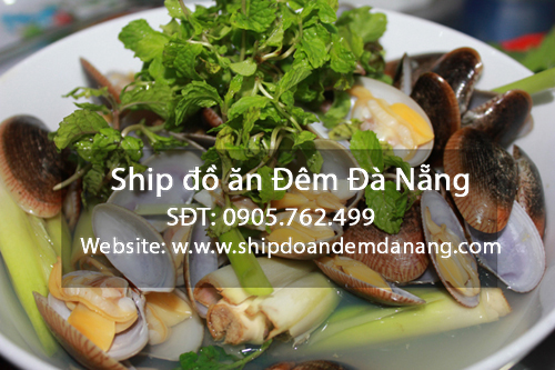 Chip Chip Hap - Ship do an dem Da Nang