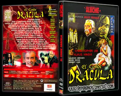 El Conde Dracula [1970] Descargar cine clasico y Online V.O.S.E, Español Megaupload y Megavideo 1 Link