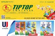 Katalog Promo TIPTOP Swalayan 1 - 15 Februari 2020