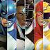 Liga da Justiça e Power Rangers encerra com gancho para mais um crossover