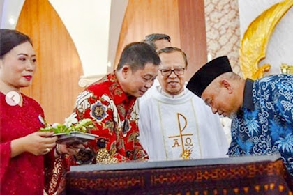 Asyari Usman: Walikota Bekasi Terpapar Paham Radikal