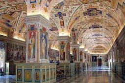 Jurnal 13 Days Fatima - Lourdes - Holydoor Bagian 3