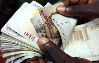 Naira Climbs To N360.55/$ As CBN Injects $210 Million