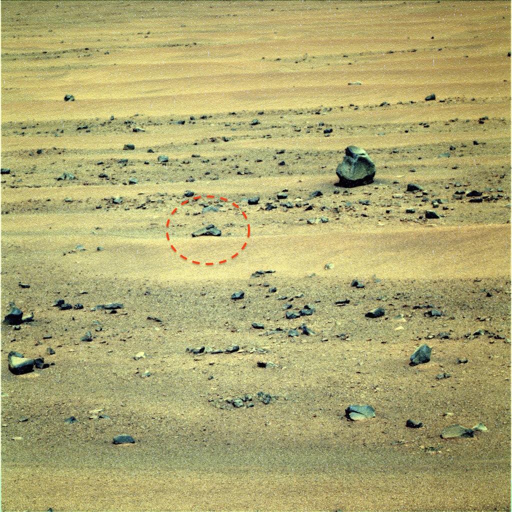 nasa moon mars update - photo #21