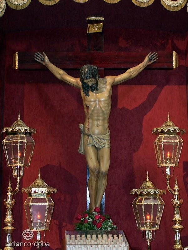 El Cristo de la Clemencia ya tiene acompañamiento musical para la Magna Exposición de Córdoba