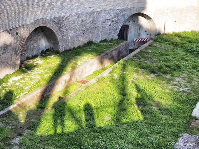 Iesirile subterane ale Palazo Valentini - blog FOTO-IDEEA