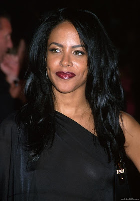 Aaliyah Haughton Hairstyles Curl Short Hairstyles