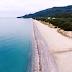 Πρέβεζα:Ανακαλύψτε την  αμμώδη  παραλία Λεύκα[βίντεο]