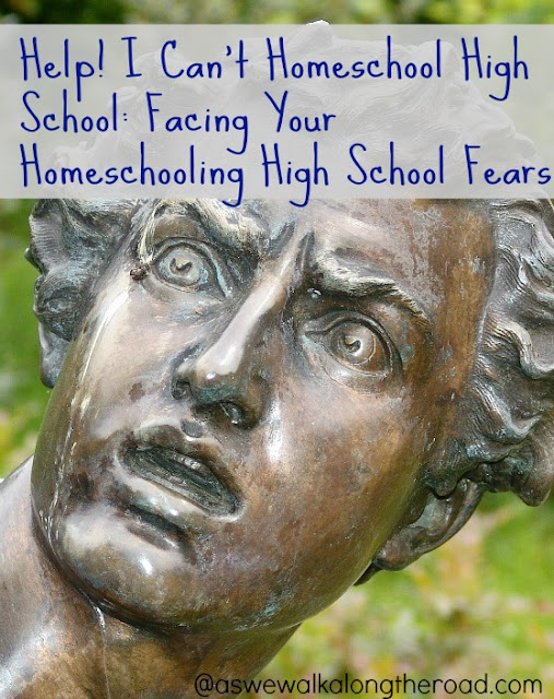 Homeschool support