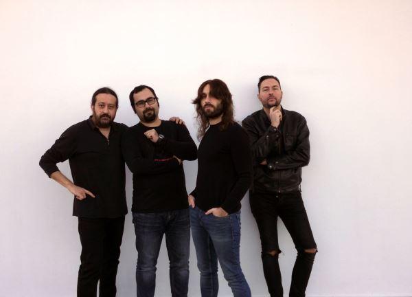 """THE SKELTERS: video για την διασκευή τους στο """"Come Together"""" των Beatles"""