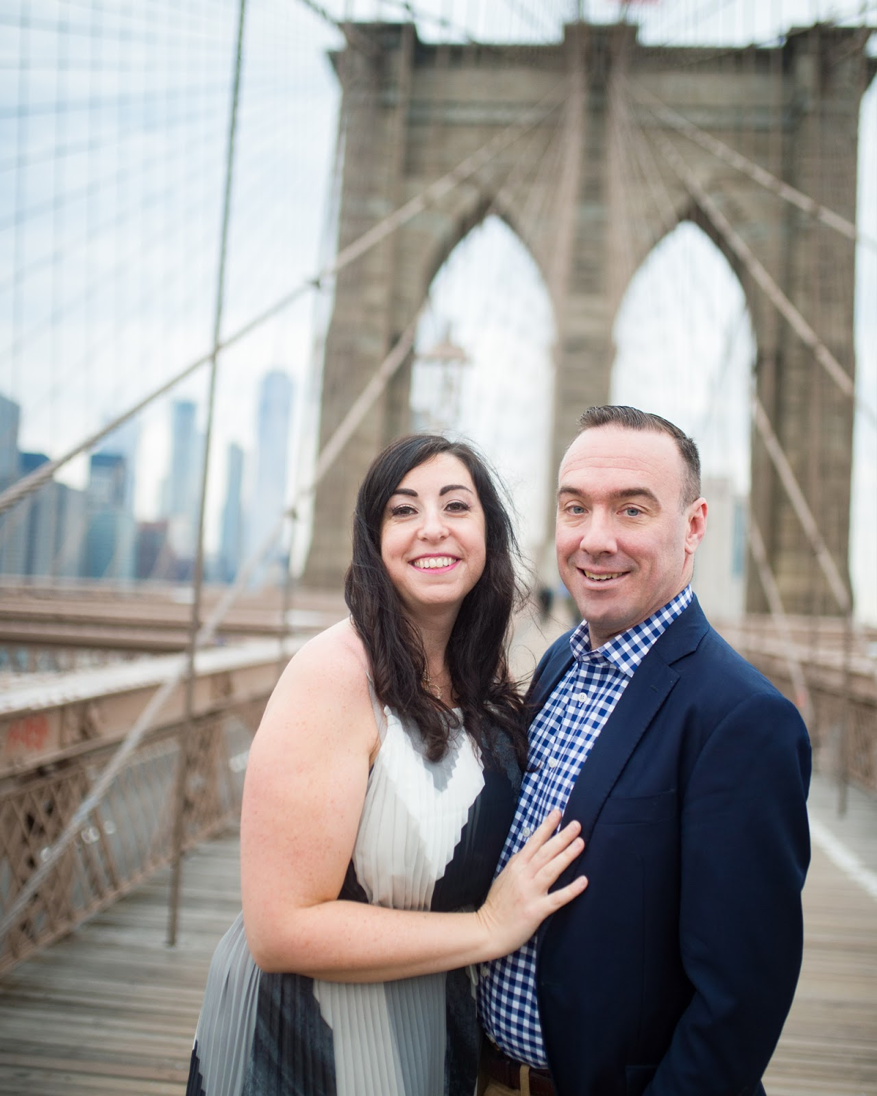 Wedding Wednesday Series :: Post 1 :: Our Engagement Story :: Effortlessly With Roxy