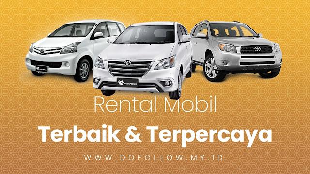 Disini Rental Mobil Pekanbaru