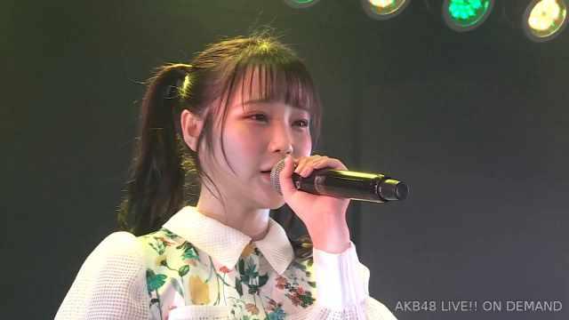 AKB48 210405 SS12 LIVE