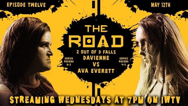 "Limitless Wrestling ""The Road"" Season 3 Episode 12"