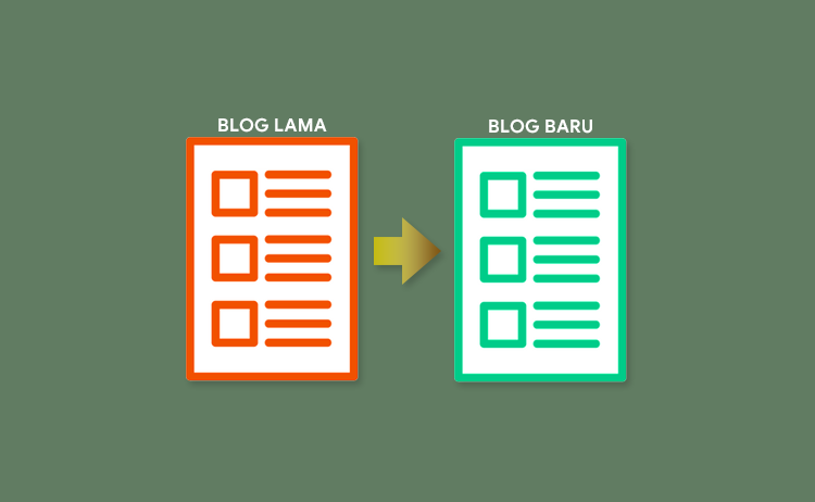 Cara Redirect 301 ke Domain Baru di Blogger/Blogspot