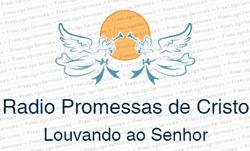 Ouvir agora Rádio Promessas de cristo - Web rádio - Nossa Senhora da Gloria / SE