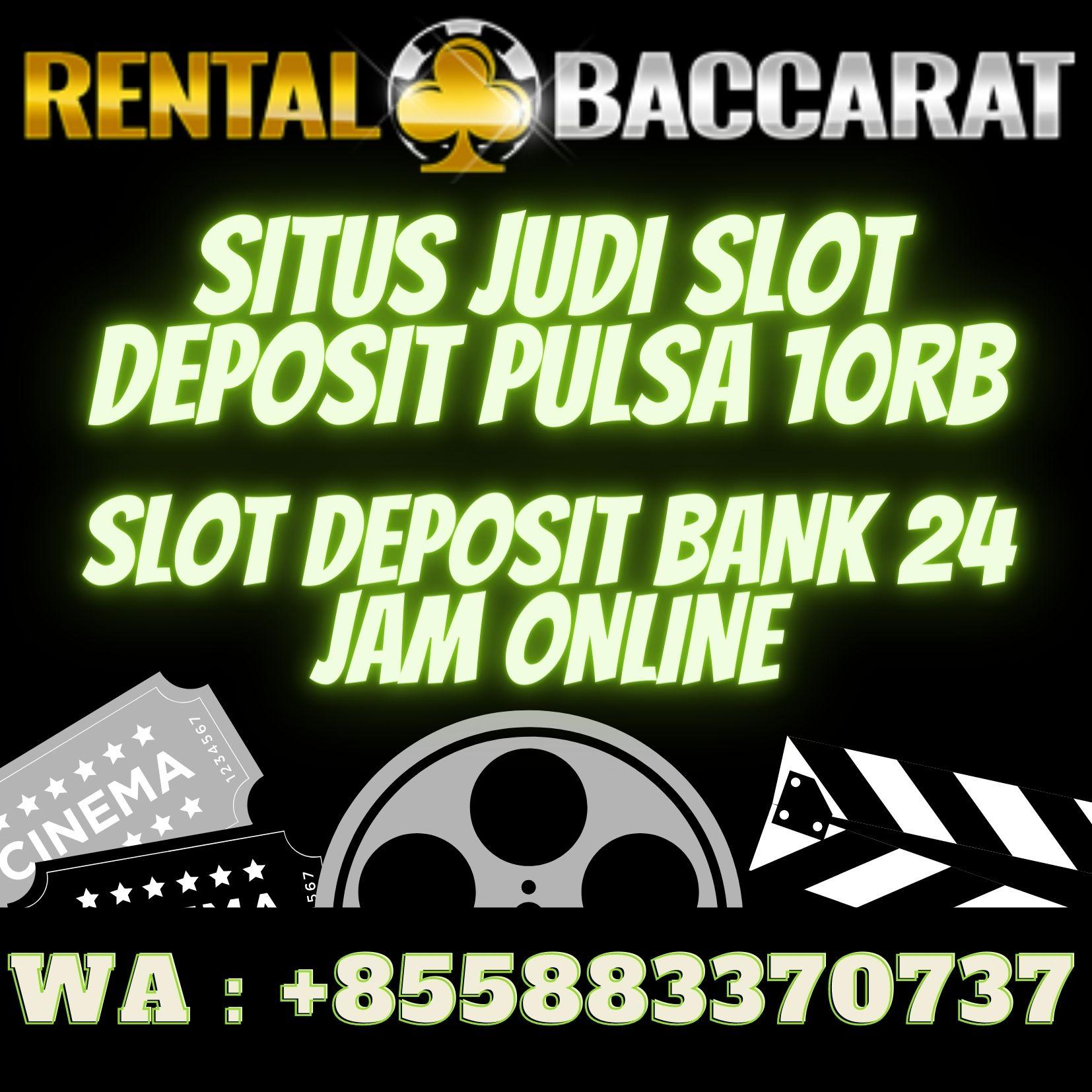 Daftar Situs Judi Mpo Slot Deposit Pulsa 10rb