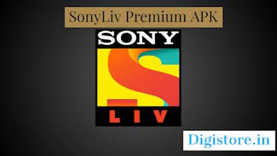 SonyLIV Premium - TV Shows, Movies & Live Sports Online 4.9.0