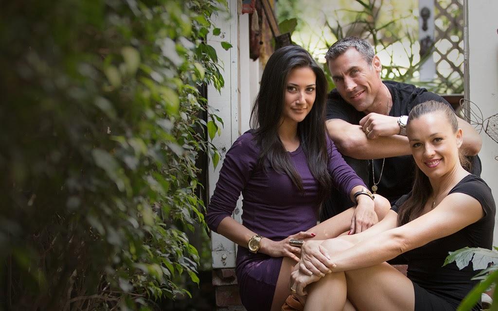 Polyamorous marriage