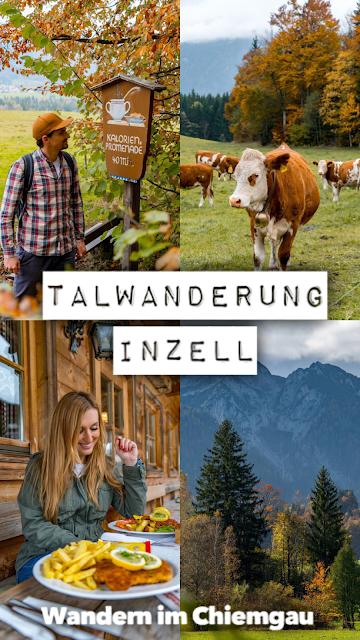 Talwanderung Inzell | Herbstwandern im Chiemgau | Moor-Erlebnis-Pfad und Reifenrutsche Kesselalm 21
