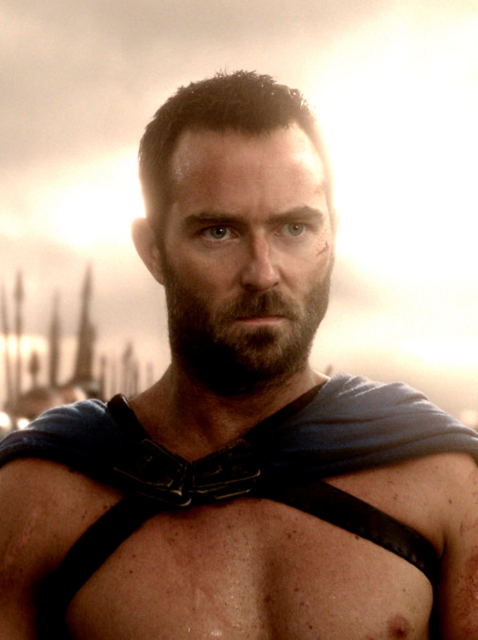 300+Rise+of+An+Empire+2 - Saoirse Ronan Confirmed Audition for Episode VII, and Latino Review says Sullivan Stapleton can read.