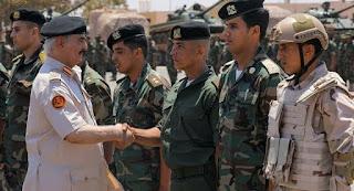 له چهند كاتژمێری داهاتوودا لە لیبیا شەڕێکی سەخت دەستپێدەکات